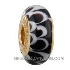 http://www.nikejordanclub.com/pandora-charm-14k-lotus-black-murano-glass-bead-clearance-sale-new-release.html PANDORA CHARM 14K LOTUS BLACK MURANO GLASS BEAD CLEARANCE SALE NEW RELEASE Only $14.85 , Free Shipping!