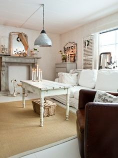 102 best Brocante woonkamer images on Pinterest | Home ideas, Living ...