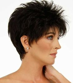 25 Short Haircuts Every Lady Need to See - Love this Hair