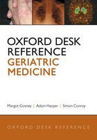 Oxford Desk Reference: Geriatric Medicine £70.00 #ukmeded
