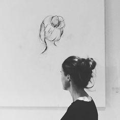 Op de expo   #ingridvanderkamp Polaroid Film, Instagram Posts, Painting, Inspiration, Biblical Inspiration, Painting Art, Paintings, Paint, Draw