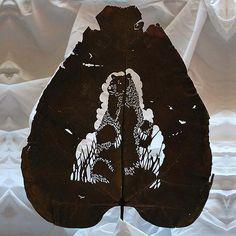 CutAway Leaf Art   Pic   Gear