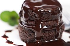 3 recipes of Chocolate Ganache:  for cake filling, candy filling and dipping