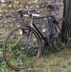 1930 Rudge-Whitworth Gents Light Tourist (Cyclo Gears)