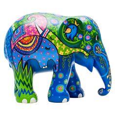 Elephant Parade Webshop - Be part of it! Elephant Herd - All elephants - Olifanten