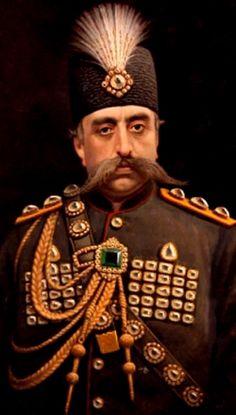 Naser e Din Shah