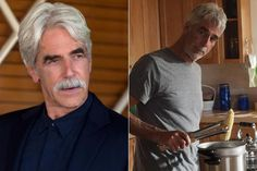 Sam Elliott, I'll See You in My Dreams and Grandma