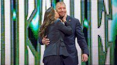 WWE The Authority, Triple H  Stephanie McMahon
