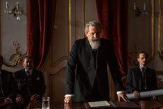 A beszéd - Apponyi a magyar ügy védelmében című nagyszabású történelmi dráma alkotói beszéltek a filmről az Origónak.