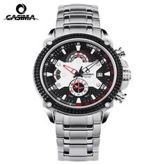Like and Share if you want this  Fashion Brand CASIMA Watches Men Stopwatch Date Display Clock Luxury Elegant Table Calendar Steel Strap Mens Quartz Wristwatch   Tag a friend who would love this!   FREE Shipping Worldwide   Buy one here---> https://shoppingafter.com/products/fashion-brand-casima-watches-men-stopwatch-date-display-clock-luxury-elegant-table-calendar-steel-strap-mens-quartz-wristwatch/