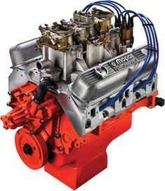 mopar dodge 340 420 horse complete crate engine pro built 408 360 mopar performance 340 six pack 330 hp crate engine