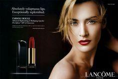 Kate Winslet for Lancôme 2012