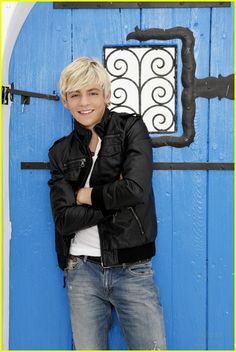 """Ross Lynch from """"Austin and Ally"""""""