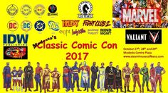 Vendors Artists Volunteers Modesto Classic Comic Con 2017 - Classic Comic Con is looking for Vendors, Artists and Volunteers… Classic Comic Con will be in Modesto October 27, 28 and 29 2017. But now is the time to get involved if you are a Vendor, Artist or Volunteer. Classic Comic Con is offering a Early-Bird special for all Vendors and Artists,...