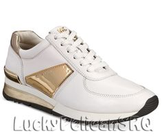 Michael Kors Leather Medium Width (B, M) Shoes for Women Michael Kors Shoes, Trainers, Plate, Best Deals, Medium, Sneakers, Leather, Ebay, Shopping