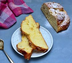 vanocka-monika-absolonova Cornbread, French Toast, Easter, Treats, Breakfast, Sweet, Ethnic Recipes, Christmas, Food