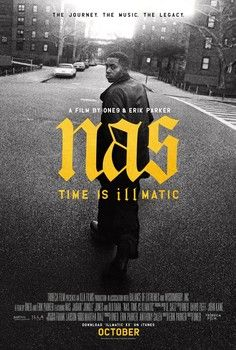 Tribeca Films & Hennessy celebrate the national release of Nas: Time Is Illmatic
