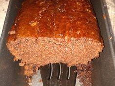 Torta al cioccolato morbida Bimby senza uova - Ricette Bimby