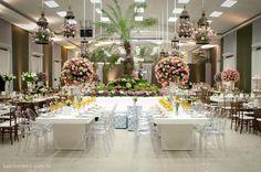 Casamento Ana Irene & Ademar -Espaço Toledo - Outubro de 2010   Buffet Eduardos