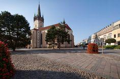 slovakia east -  presov Vacation Mood, Vacation Travel, Vacation Pictures, Bratislava, Czech Republic, Homeland, Prague, Castle, Mansions