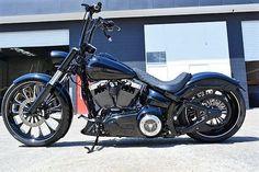 harley davidson breakout parts Harley Davidson Custom Bike, Classic Harley Davidson, Harley Davidson Chopper, Harley Davidson Street, Harley Davidson Motorcycles, Harley Bikes, Cheap Motorcycles, Custom Motorcycles, Custom Bikes