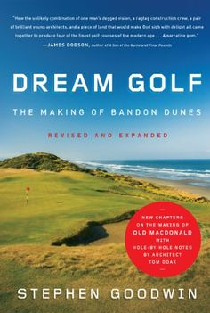Pin by honigsbooks on books for sale with free shipping dream golf the making of bandon dunes revised and expanded details fandeluxe Images