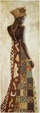 Resultado de imagem para cuadros y laminas africanas