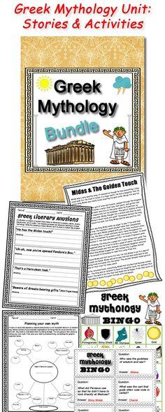 ... kid friendly format, worksheet activities & a full BINGO set! More
