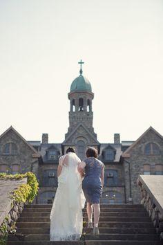 Deep River Wedding from Carla Ten Eyck Photography  Read more - http://www.stylemepretty.com/2013/11/04/deep-river-wedding-from-carla-ten-eyck-photography/
