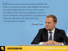 #tusk #byly #premier #polski #polska #cytaty #sluzby #sluzbyspecjalne #abw #panstwo #bor
