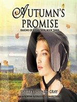 Autumn's Promise Shelley Shepard Gray