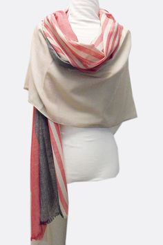 Riley Scarf | Awesome Selection of Chic Fashion Jewelry | Emma Stine Limited