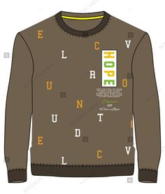 GET FREE VECTOR FILE BY CLICKING ON GREEN BUTTON Free Vector Files, Vector Free, Graphic Sweatshirt, T Shirt, Screen Printing, Green Button, Sweatshirts, Art Work, Vectors
