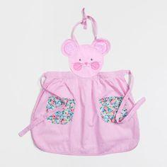 kids apron from Zara