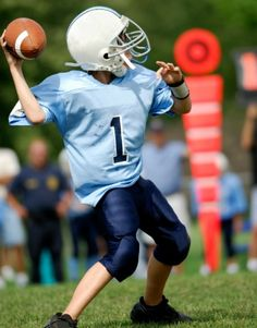 How to prevent common childhood sports injuries http://firststateortho.com/