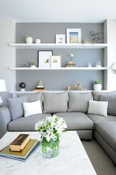 False Creek Condo by After Design #Design #HomeInterior #Furniture #Interiors #Decor
