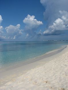 7 Mile Beach Grand Cayman, Cayman Islands
