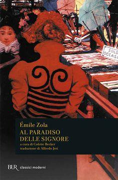 Libro Al paradiso delle signore Émile Zola