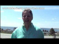 http://worldslaziestnetworker.com Mark Januszewski presents free skill Tip #2 - YouTube