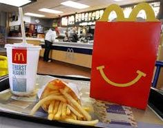 McDonald's Makes Point of Repairing Its Service Issues in Public