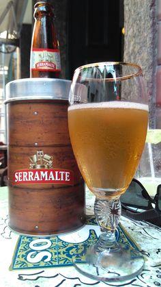 #serramalte #cerveja #cervejagelada