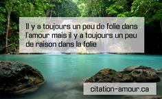 Site Officiel: http://www.citation-amour.ca/