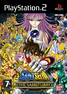 Brand: Bandai Edition: Standard ESRBAge Rating: Everyone Genre: Fighting Hardware Platform: Playstation 2 Operating System: PlayStation 2 Platform: Details: Saint Seiya ~Chapter Sanctuary~ Japanese Format (NTSC-J). Playstation 2, I Love Games, Games To Play, Xbox One, Resident Evil 7 Biohazard, Saga, Nostalgia, Fighting Games, Grand Theft Auto