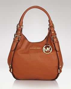 MICHAEL Michael Kors Shoulder Bag - Bedford   Bloomingdale's