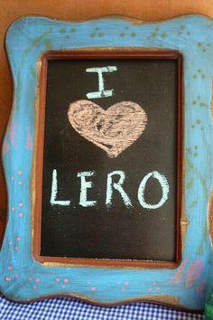 I love lero
