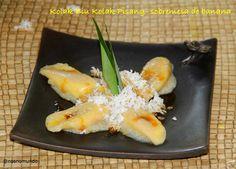 Cooking class in Bali: Kuliner Bali, Kolak Pisang, much more than a simply making a meal   Nós no Mundo