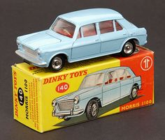 #140 Morris 1100