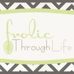 Frolic Through Life - thanks for featuring our snacks! @Frolicthroughlife
