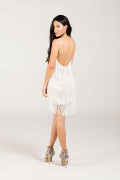 Amelia Pure dress - Womance