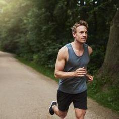 Los efectos positivos de practicar running tras una reunión de trabajo.